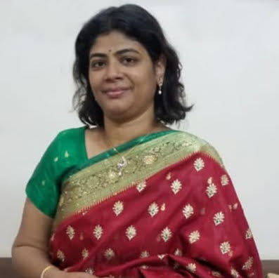 meghna dhamale